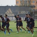 """Copa Chile: La """"U"""" lista para la semifinal """"fantasma"""""""