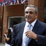 Pablo Milad ganó la elección de la ANFP y será el nuevo presidente del fútbol chileno