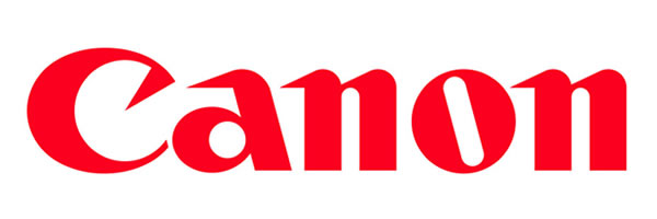 Logo Dealer Authorized Canon