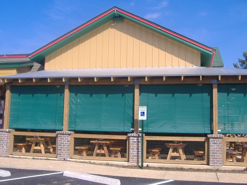 Shade Solutions  Delta Tent  Awning Company