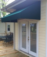 Patio Door Canopies & Front Door Patio New Front Doors ...