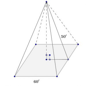 GEOM 1 | Lesson 3 | Practice Solution