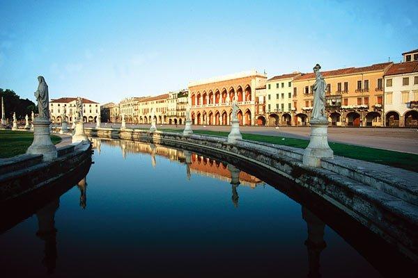 A gyógyító források minden előnye Olaszország termálfürdőiben. Olaszország