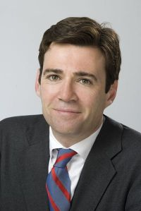 Andy Burnham for our NHS privatisation debate