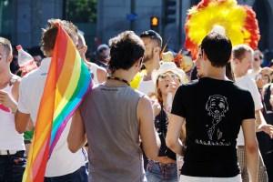 LGBTQ+ History Month
