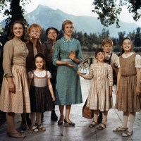 The Sound Of Music – 1965