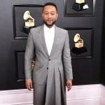 John Legend, Grammys
