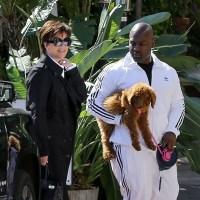 Kris JennerCorey Gamble