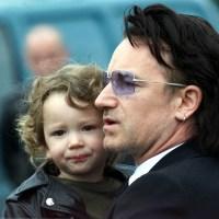 Bono, Elijah Hewson