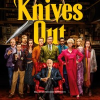 Knives Out cast