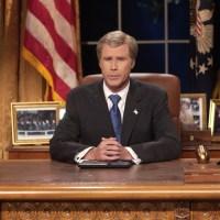 Will Ferrell as President George W. Bush, SNL