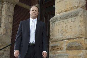 Marcus Wilcox Criminal Defense Attorney- Wilcox Law
