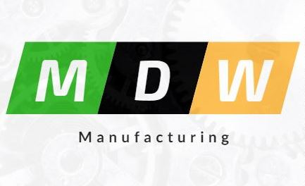 MDW Manufacturing, CNC Machining