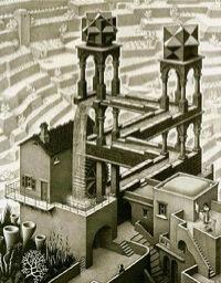 Escher_Cascade