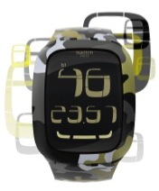 Swatch Touch_close