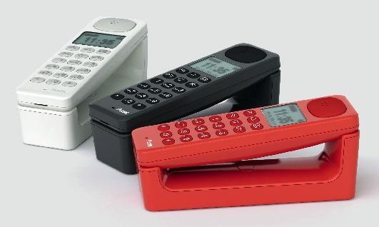 Punkt telephone_trio