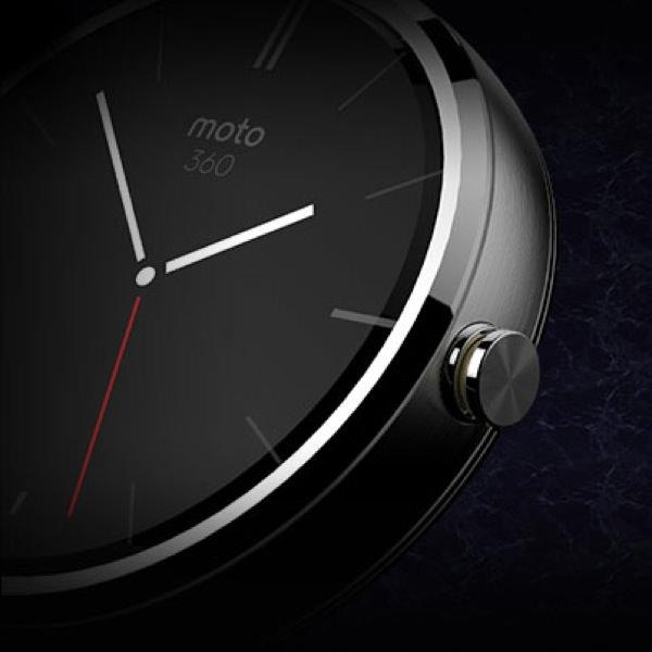 Moto360 Macro
