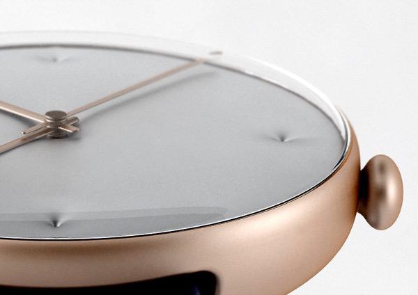 Wristwatch TheChesterWatch studiodreimann 2014 5