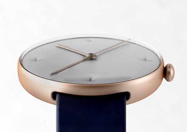 Wristwatch TheChesterWatch studiodreimann 2014 6