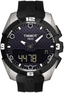 Tissot T Touch solar T0914204705100