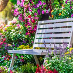 10 projets recup pour le jardin