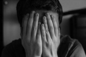 Depression - Ryan Melaugh