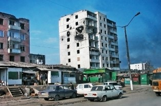Chechnya - photo by European Commission DG ECHO (Creative Commons 2.0)