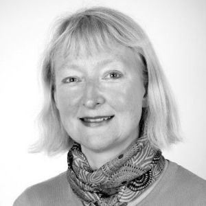 Professor Louise Ryan Middlesex University