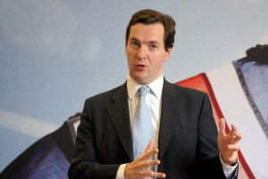 George Osborne - Photo by altogetherfool (Creative Commons 2.0)