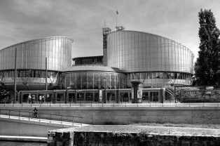 European Court of Human Rights James Russell Flickr, creative commons 2.0