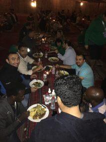 Dubai MEA MVP Connection 10