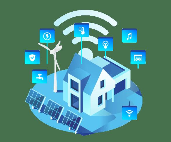 Smart home_shutterstock_