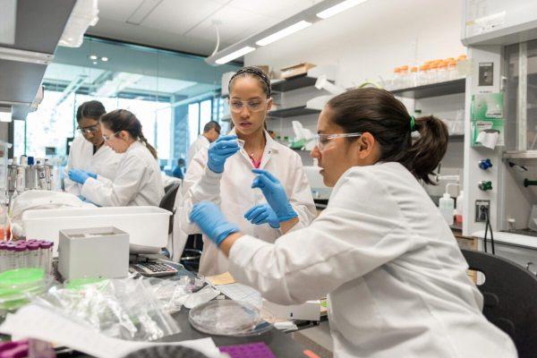 Georgia Tech Leads Biomedical Engineering Center