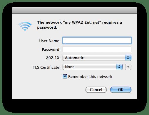Wpa 2 Enterprise From Scratch Using A Raspberry Pi