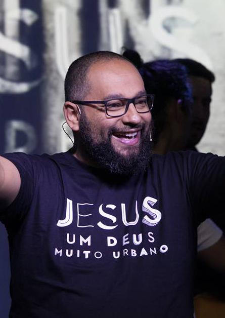 joabe - Culto Raiz