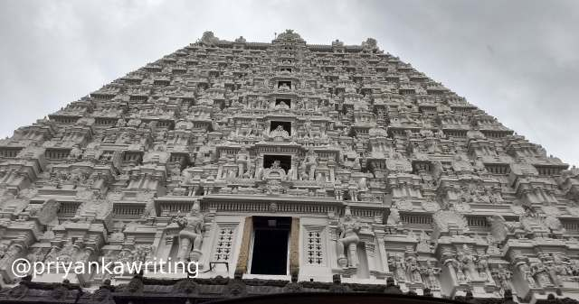 Make a Wish - Not really :) Beautiful Temples of Bharat