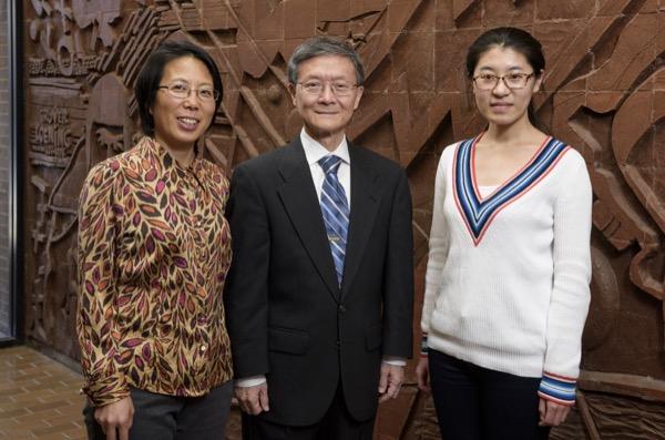 Tsu-Wei Chou, Liyun Wang & Jiali Yu