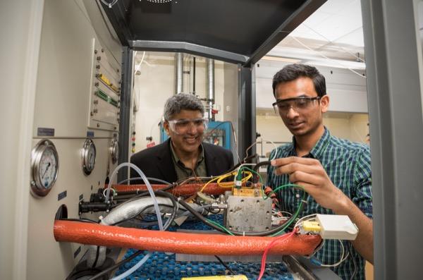 Engineering a Better Heat Pump