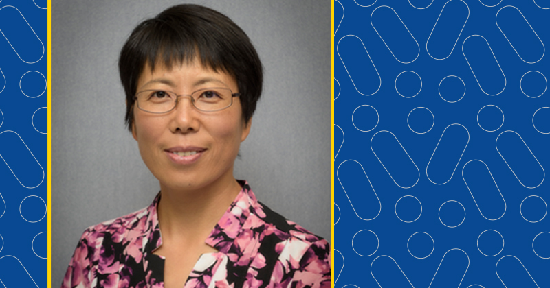 Liyun Wang elected to American Society for Bone and Mineral Research