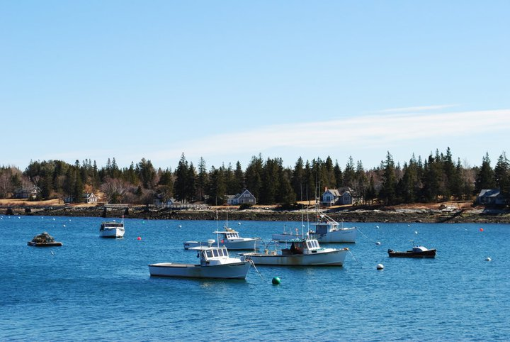 14 Day Weather Harpswell Maine