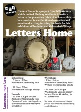 Letters Home poster