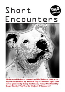 Cover image Short encounters PDF