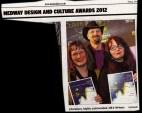 Medway Messenger 14 December 2012
