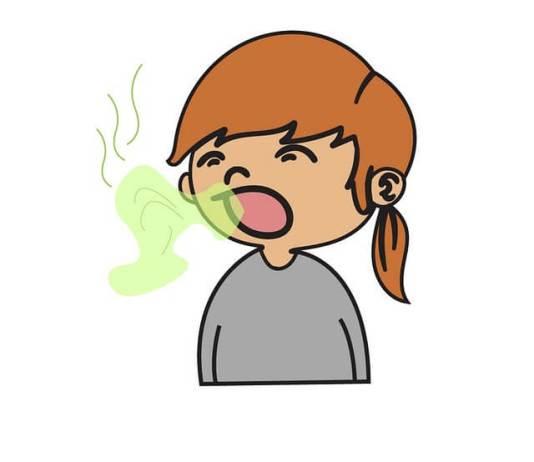 Αυτό το φυσικό προϊόν κάνει για την κακοσμία τους στόματος