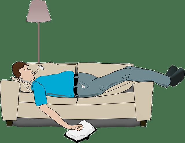 Τι κάνετε αν το ροχαλητό του σας κρατάει ξύπνια;