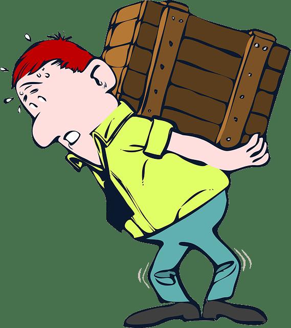 Τα κόλπα της μετακόμισης