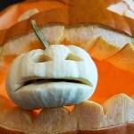 Σχετίζονται Halloween και Απόκριες;