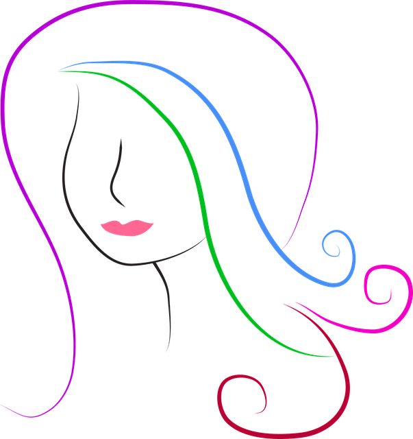 Η συμβουλή του κομμωτή για τα μακριά και βαμμένα μαλλιά