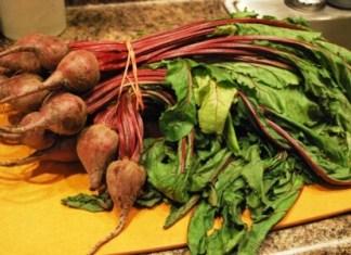 Ξαναζωντάνεψε τα μαραμένα λαχανικά