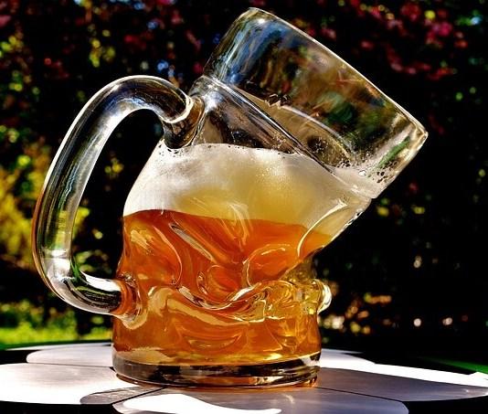 Γιατί μπύρα στα φυτά;
